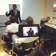 Workshop #Corretor360 #Ademi