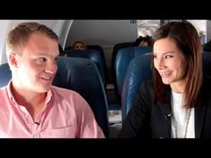 'Travel Hacking': Secrets to Traveling Super Cheaply - Self-proclaimed travel hacker Bryce Conway says he hasn't paid for a flight in three years. : ABC News - YouTube  15 Apr 2014