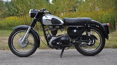 1957 AJS M16 | Mecum Auctions