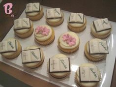 first communion cupcakes 2