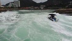 Video educativo da semana!  /  Educational video of the week . . . . . . . @dream_jetclub #boat #viral #mar #praia #verao #barco #iate #lancha #lanchas #jet #jetski #santos #013 #barra #riodejaneiro #rj