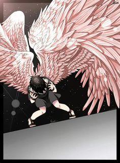 Anime Devil, Seraph Of The End, Owari No Seraph, Cupid, Webtoon, Manga, All Anime, Display, Drawings