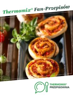 Rose Pizza is a recipe created by the Thermomix user. This recipe … Pizza Cartoon, Margarita Pizza, Flatbread Pizza, Chicken Pizza, Deep Dish, Mashed Potatoes, Main Dishes, Meat, Rose