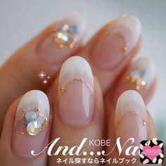 #nail #japanese #naildesign #madeinjapan