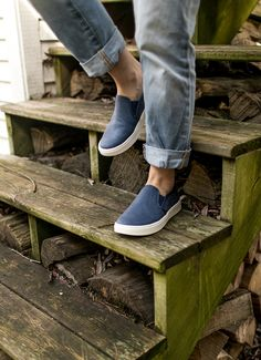 f997c29422b1 Wearing sneakers in the spring is the best transition to spring footwear.  See how I