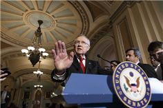 Harry Reid: The Desert Fox Of Corruption 2 Comments..2/15>>>    Posted 07:04 PM ET SCUM OF THE EARTH