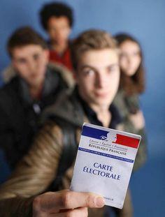 LE FAIT DU JOUR. Etes-vous d'accord pour abaisser la majorité électorale de deux ans ? Le principal syndicat lycéen organise en cette fin d'année 2016 un référendumdans 300établissements.