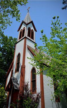 St. Boniface Catholic Church | Flickr - Photo Sharing!