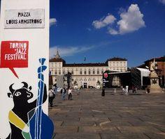 Torino Jazz Festival, aprile a Torino