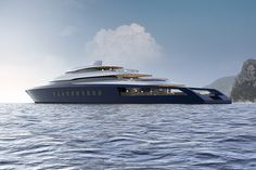Stefano Pastrovich: A Yacht Designer Like No Other