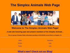 The Simplex Animals - https://www.hamradiostop.com/listings/the-simplex-animals/