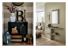 camera da letto con pareti grigio tortora | idee per la casa ... - Colori Pareti Grigio Tortora