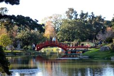Dicas de lugares para visitar em  Buenos Aires: Jardim Japonês - Buenos Aires