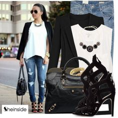 """03/04/2014"" by majksister on Polyvore"