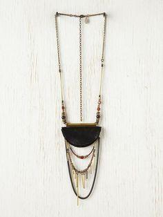 Eclipse Necklace
