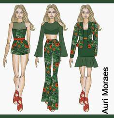 Dress Design Sketches, Fashion Design Sketchbook, Fashion Design Portfolio, Fashion Design Drawings, Fashion Illustration Template, Fashion Illustration Dresses, Dress Illustration, Fashion Model Sketch, Fashion Sketches