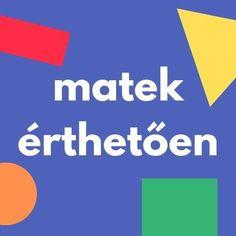 Tech Logos, Math, School, Math Resources, Mathematics