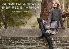Visit Tory Burch to shop for Simone Over-the-knee Boot . Find designer shoes, handbags, clothing & more of this season's latest styles from designer Tory Burch. Tory Burch, Look Fashion, Womens Fashion, Latest Fashion, Street Fashion, Fall Fashion Trends, Over The Knee Boots, Autumn Winter Fashion, Dress To Impress
