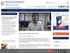 #Investment Mastery - Automatic Content Delivery.