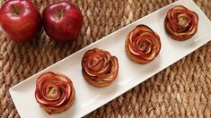 3 Apple Recipes | In Season