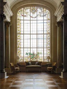 Quiero una ventana así en mi nueva casa