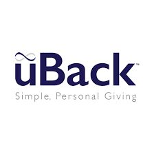 We're now @ubackforgood! Download the app and see how easy it is to give – even $5 helps! Help us make an impact TODAY!