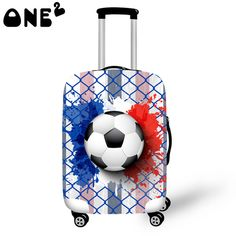 Buy 1 get 1 popular France flag style luggage cover apply to inch for teenager girls boys college students Best Luggage, Luggage Cover, Travel Luggage, Travel Bags, Buy 1 Get 1, Buy One Get One, France Flag, Personalized Backpack, Cool Backpacks