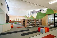 St Joseph's Primary School dKO Architecture