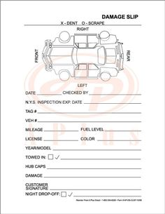 image result for vehicle parts checklist land cruiser pinterest