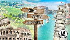Italian Mystery Break, 15 Destinations: 2-4 Night Stay With Hotel and Flights Olive groves? Enchanting history? Romantic waterways? Add some mystery with today's deal      Includes flights and hotel (see Full Details for hotels and locations)      Surprise spots include a visit to the magical monuments of Rome      You could be drifting down canals in Venice or visiting the famed Tower in...