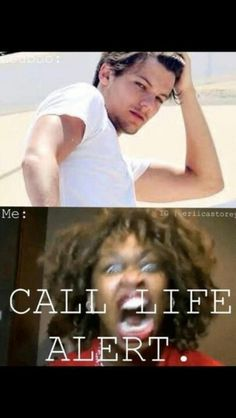I've fangirled and I cant get up! I need life alert! One Direction Humor, I Love One Direction, Boys Who, My Boys, Way Of Life, My Life, Might Night, Life Alert, Louis Williams