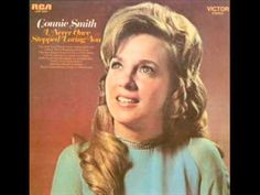 Connie Smith -  There's Something Lonely In This House