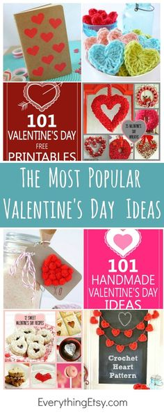 191 best Valentine\'s Day Printables images on Pinterest | Valantine ...