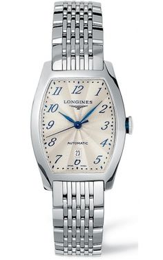 Longines Watch Medium Automatic L2.142.4.73.6