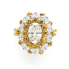 Magnificent Jewels Christie's New York diamant   Vogue