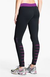 Under Armour 'Slash' ColdGear® Tights @Jesica Cockerham