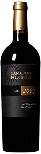Red Wine.  2007 Cameron Hughes Private Reserve Napa Valley Cabernet Sauvignon 750 mL Wine -- Read review @ http://www.amazon.com/gp/product/B01AU1670U/?tag=wine3638-20&pij=160816122549