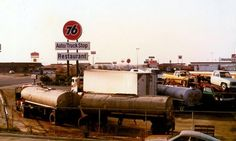 76 Truck Plaza