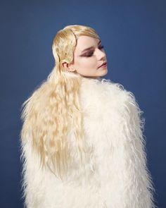 Sephora, Wet Look Hair, Prada, Dior, Anya Taylor Joy, Gucci, Vogue, Iconic Photos, Lady And Gentlemen