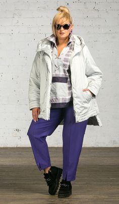 EVA collection. Женская одежда больших размеров 52-70. Оптом и в розницу. // Интернет-магазин // Жилеты
