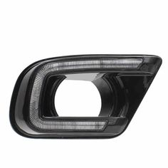 102.00$  Watch now - http://aliqe9.worldwells.pw/go.php?t=32400421508 - LED Daytime Running Light for Dodge Journey JCUV 2014 2015 DRL accessories Car styling