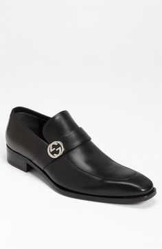 Gucci 'Double G' Loafer