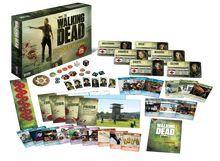 The Walking Dead The Best Defense Board Game