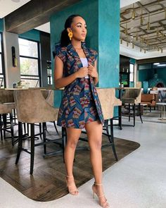 Africa Fashion 748864244275238602 - Issue 38 – Source by African Inspired Fashion, Latest African Fashion Dresses, African Dresses For Women, African Print Fashion, Africa Fashion, African Attire, Ankara Fashion, Suit Fashion, African Print Clothing