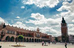 Ofierzynka Kraków, Poland