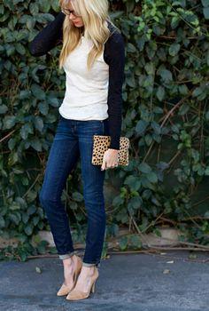 I Heart Fashion // A UK High Street Fashion and Lifestyle Blog: January 2014