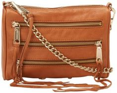 Rebecca Minkoff Mini 5 Zip Clutch,Almond,One Size Rebecca Minkoff,http://www.amazon.com/dp/B009NT06W6/ref=cm_sw_r_pi_dp_VD3Crb2BC0D445AB
