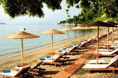 Kassandra Bay Hotel Beach, Skiathos:)