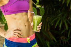 Optimale Ernährung nach dem Workout