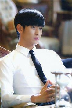 """Do Min Joon en """"My L"""